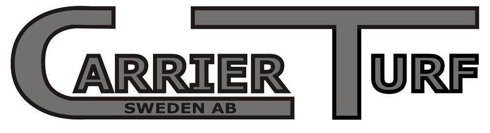 Carrier Turf logo