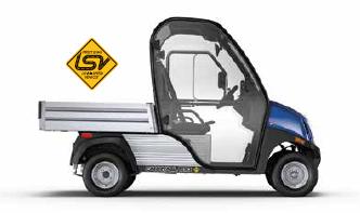 Carryall 510 LSV