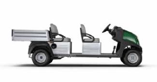 Club Car Transporter