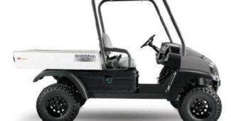Club Car Carryall 1500 4×4